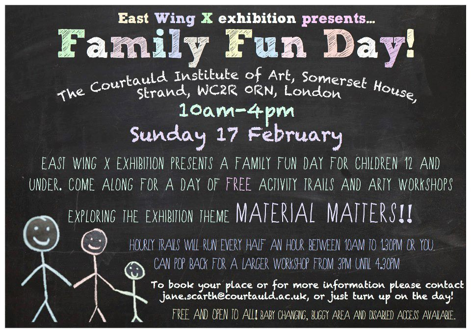 family fun day somerset house
