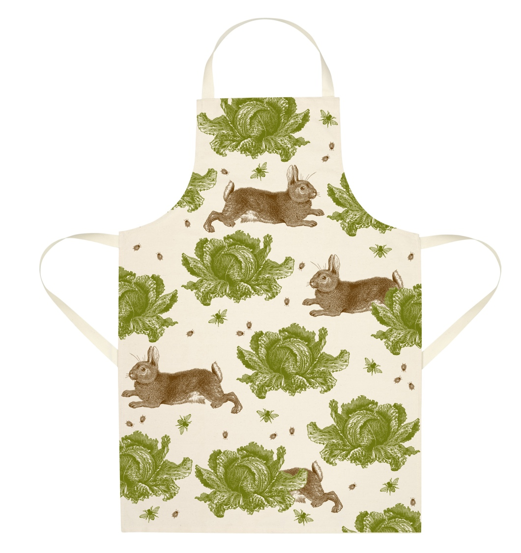 APRON RABBIT CABBAGE cut out high res-1