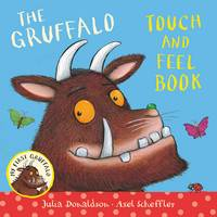 My-First-Gruffalo