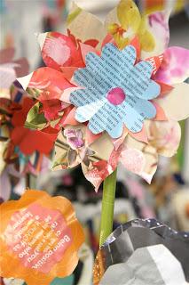 paper flowers 1