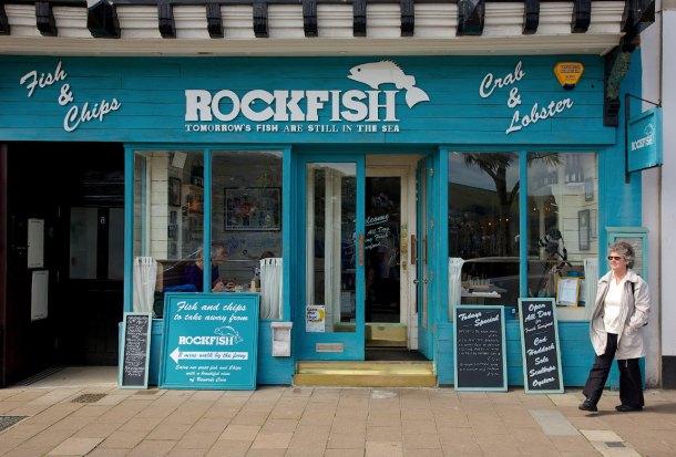 RockFish-exterior
