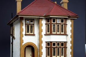 V & A house