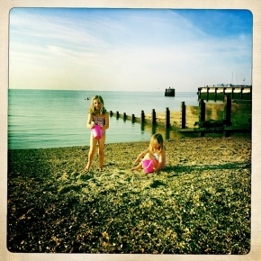 A Weekend Away in Whitstable, Kent