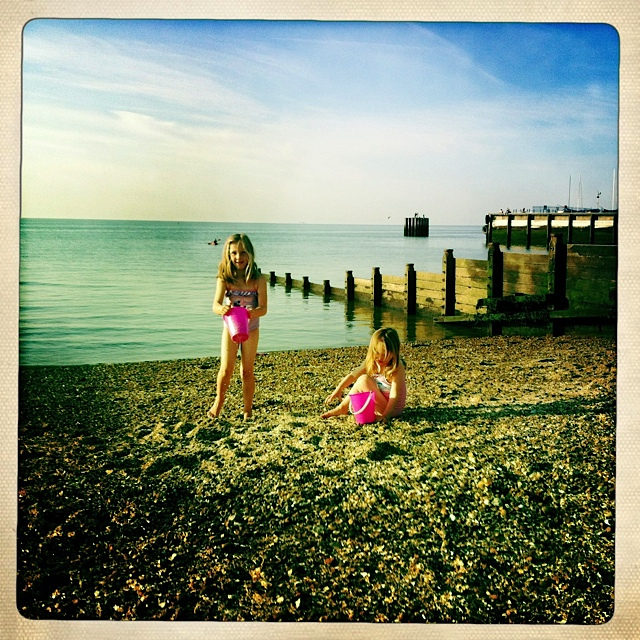 Day Out at Whitstable
