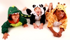 Kigu : Pop Up Zoo