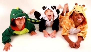 Kigu : Pop Up Zoo