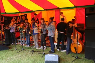 Hackney Youth Ensemble