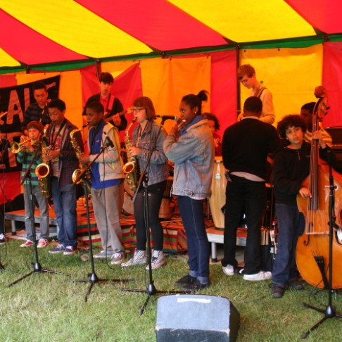 Hackney Youth Ensemble