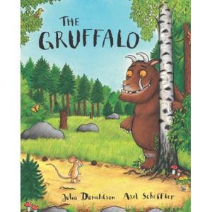 The-Gruffalo-The-Gruffalo-Paperback