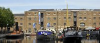London Docklands Museum