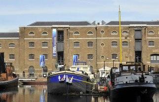 London Docklands Museum