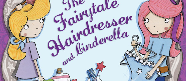 fairytale hairdresser