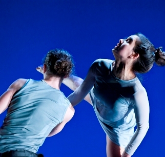 shift dance company