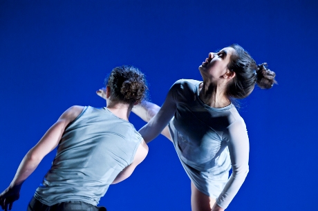 shift dance company