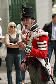 Apsley House : Waterloo Festival