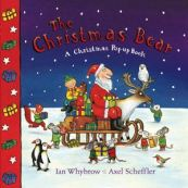 Axel-Scheffler-The-Christmas-Bear-Paperback