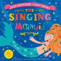 Julia-Donaldson-The-Singing-Mermaid-Paperback