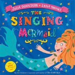 Julia-Donaldson-The-Singing-Mermaid-Paperback