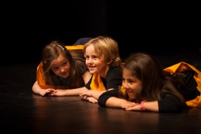 The Almeida Drama Academy for 5-14 year olds