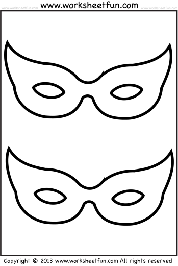 Bling your mask