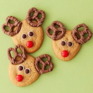 cookie-reindeer