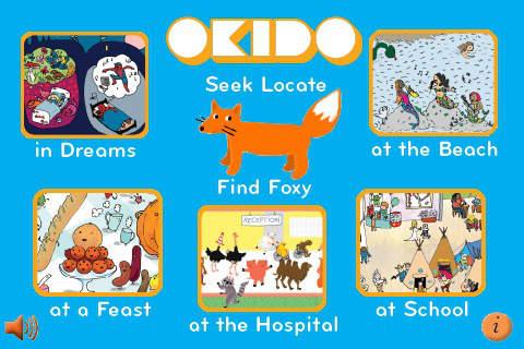 OKIDO 3
