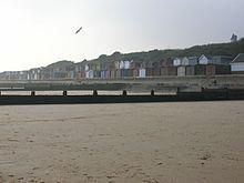 Frinton On Sea