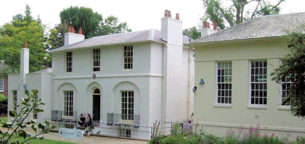 Keats_House