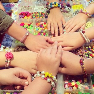 Beadoir Bracelet Making