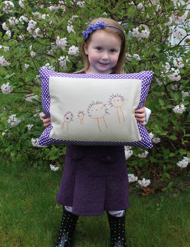 cushion craft