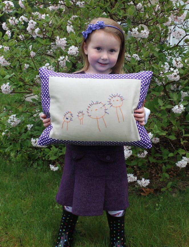cushion craft