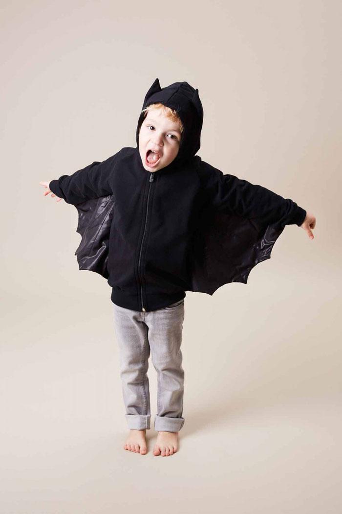 bat jacket