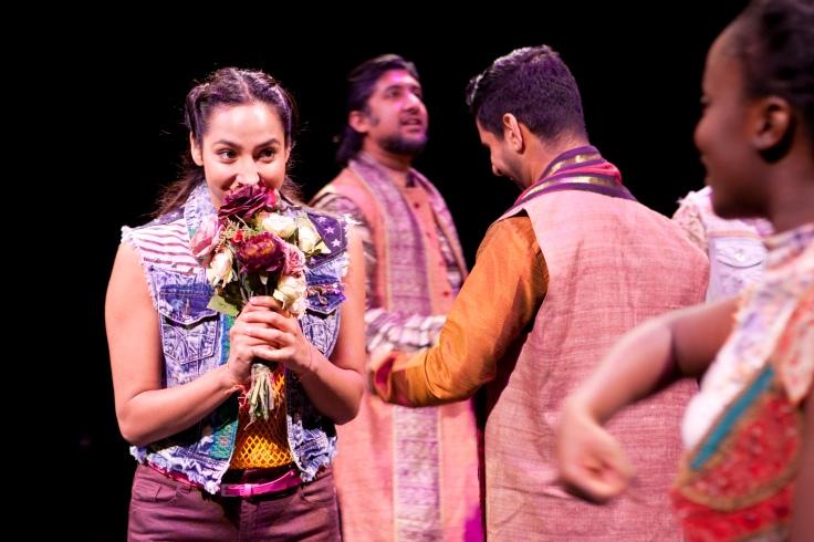 jpeg 1. Sheena Bhattessa (Juliet)_Romeo & Juliet_credit Ludovic des Cognets