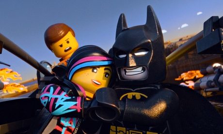 Lego is planning a reality TV show alongside its development of a Batman movie spinoff, say reports