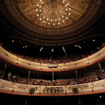 The Old Vic History Tours