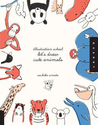 cute animals book