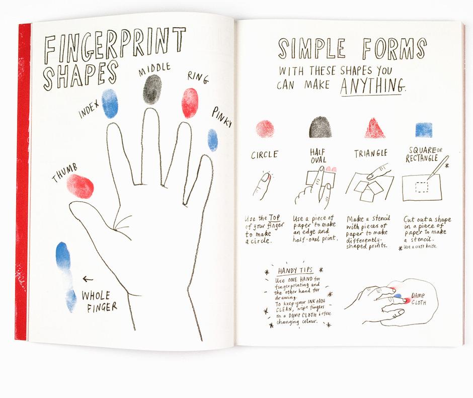 Marion-Deuchars-Let's-Make-Some-Great-Fingerprint-Art-Spread-1