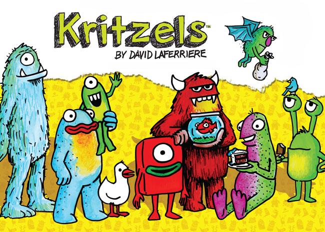 Kritzels