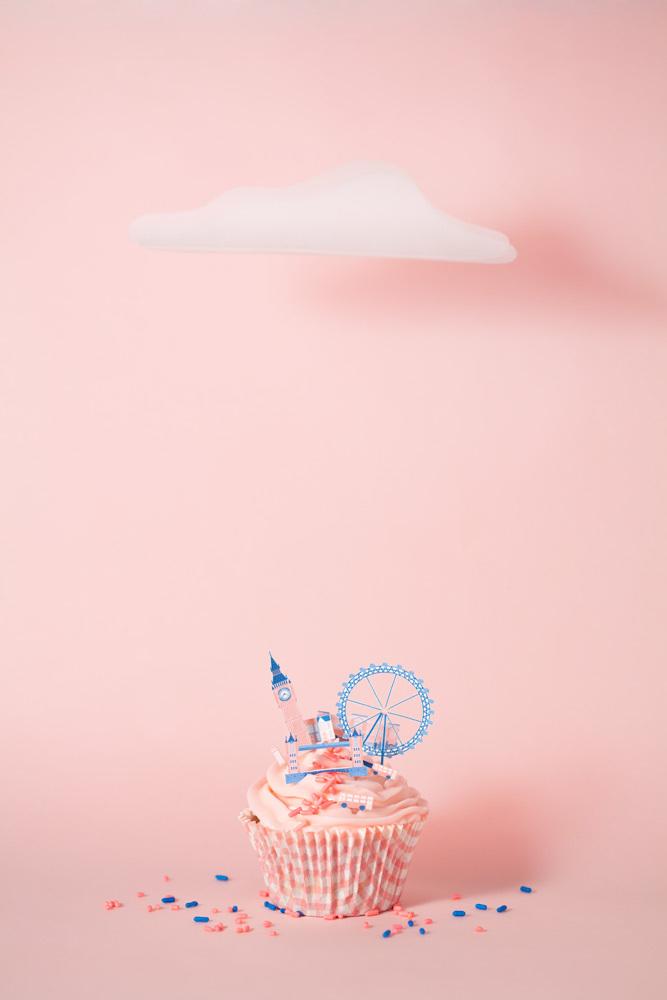london cupcake
