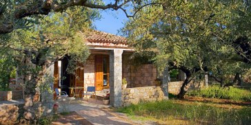 Elies Hotel, Peloponnese, Greece