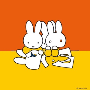miffy cutting out figures making masks-1