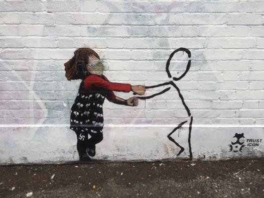 Camden Graffiti