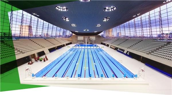 olympic swim