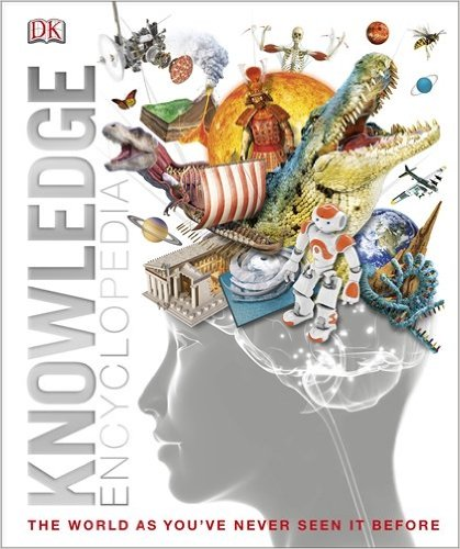 knowledge encyclopedia 1
