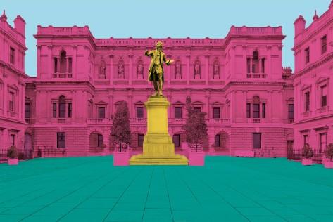 royal academy 1