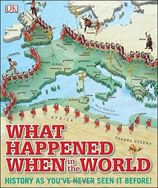 what happened book