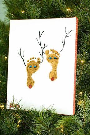 5 Best DIY ChristmasCards