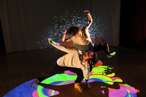 Tom Dale Company & MOKO Dance - Digitopia (cred Tom Dale) (3049)