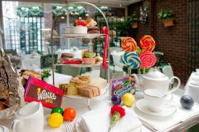 Best Family Friendly Afternoon Teas in London