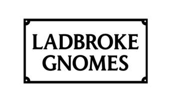 Ladbroke Gnomes logo